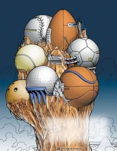ABW - City of Balls