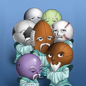 Elder Balls
