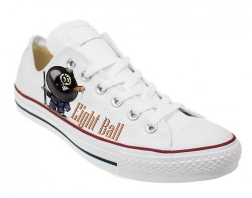 Shoe Low Top