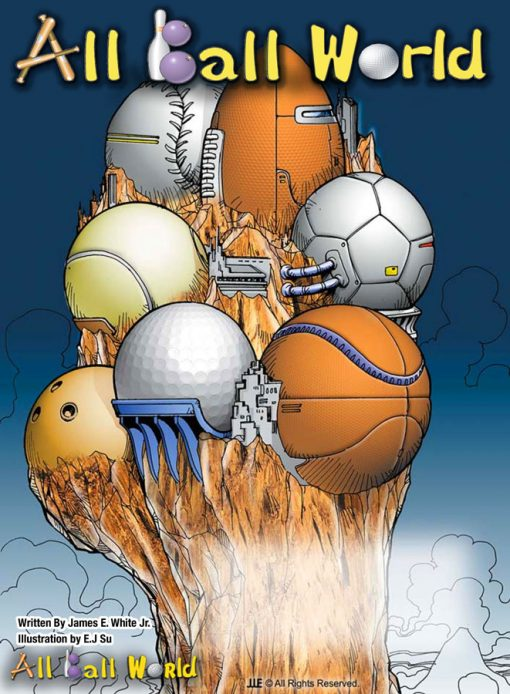 All Ball World