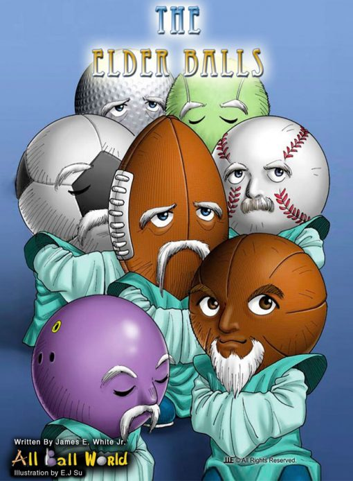 The Elder Balls